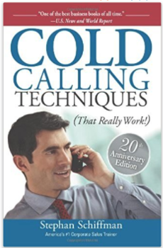 cold-calling-book